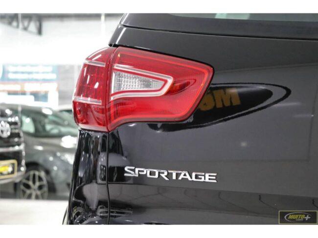 Kia Sportage 2.0 EX 2011