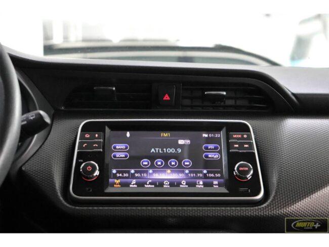 Nissan Kicks 1.6 SV CVT 2019