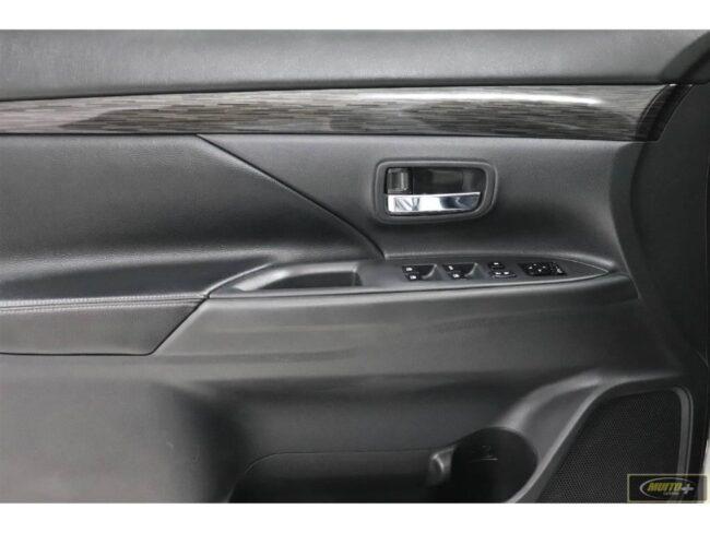 Mitsubishi Outlander 2.0 2016