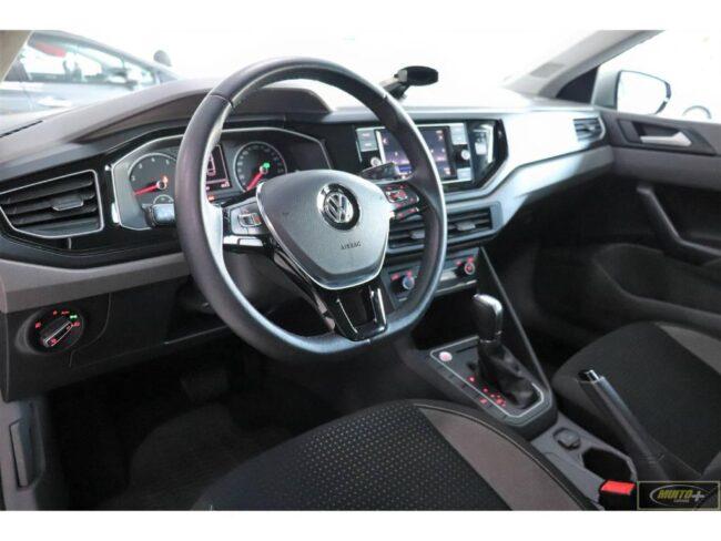 Volkswagen Virtus 1.0 TSI Comfortline  2018