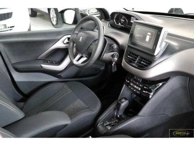 Peugeot 208 1.6 Griffe EAT6 2020