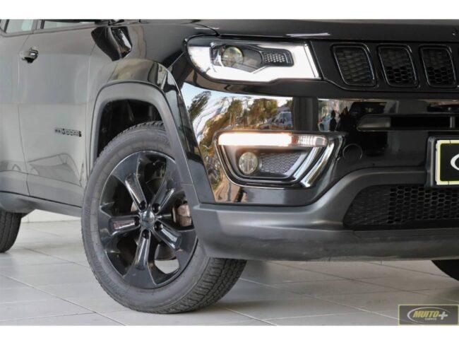 Jeep Compass 2.0 Night Eagle  2018