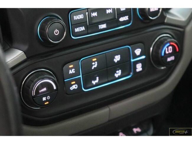 Chevrolet S-10 2.5 LTZ 4x4 2018