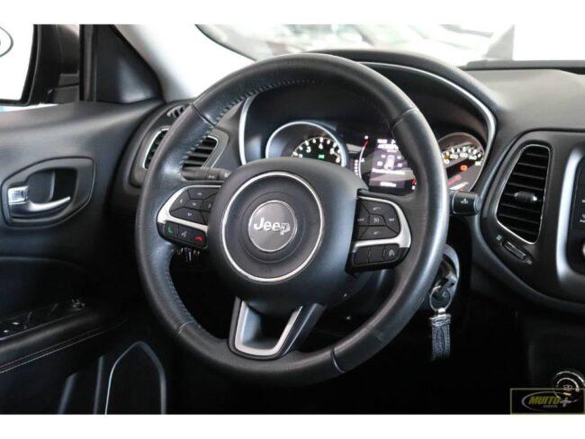 Jeep Compass SPORT F 2017
