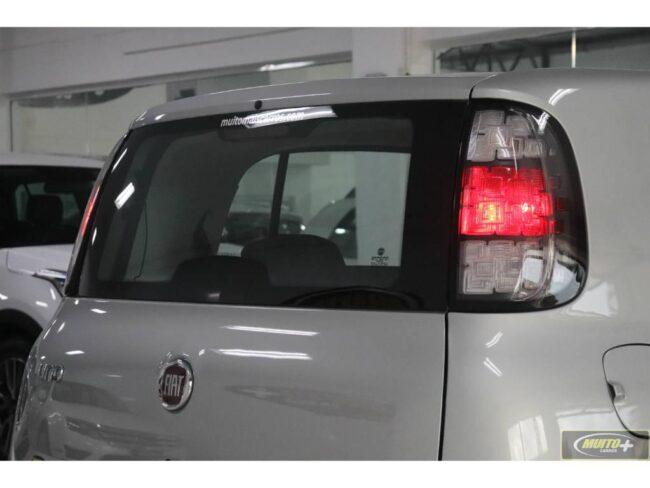 Fiat Uno 1.0 Attractive 2020