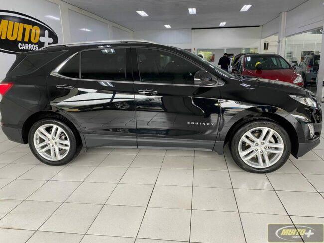 Chevrolet Equinox PREMIER 2020