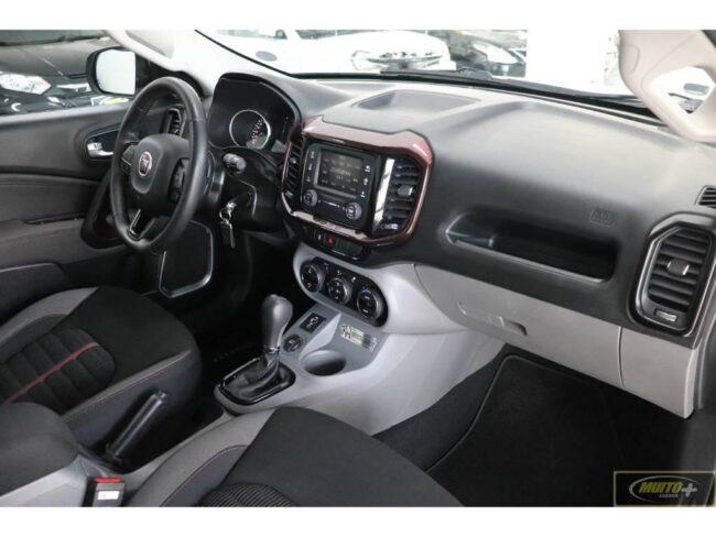 Fiat Toro 1.8 Open Edition AT6 2017