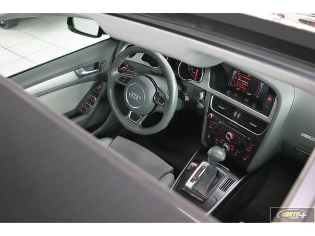 Audi A5 2.0 TFSI Sportback Ambiente  2014