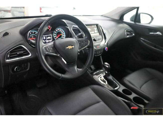 Chevrolet Cruze LT NB AT 2018