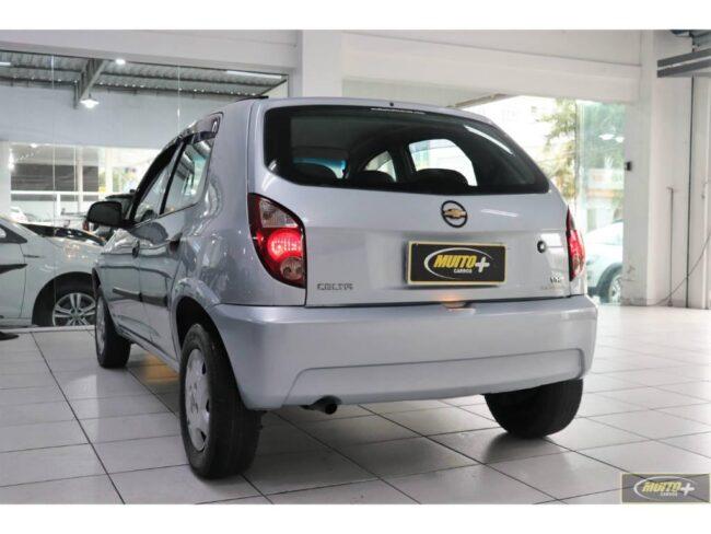 Chevrolet Celta 1.0 Life 2009